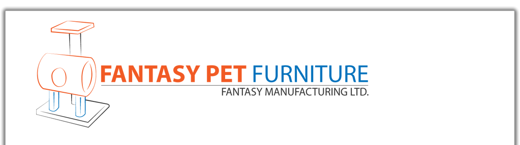 Fantasy Pet Furniture